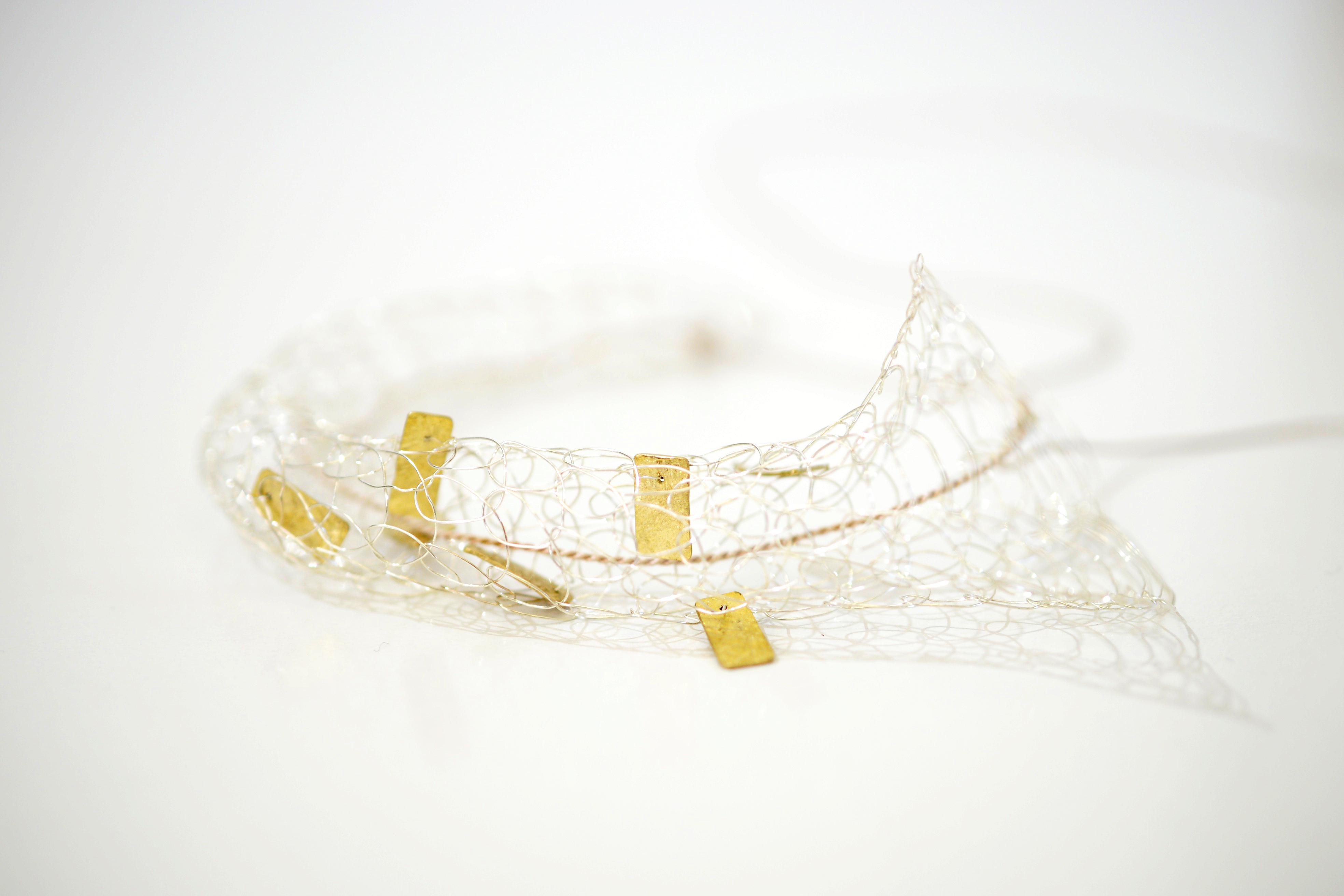 Golden Memories Necklace 5