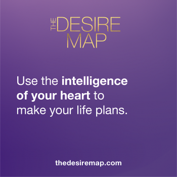 The Desire Map by Danielle LaPorte