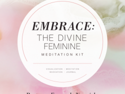 The Embrace Meditation