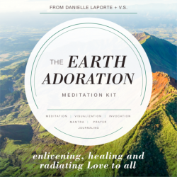 The Earth Adoration Meditation