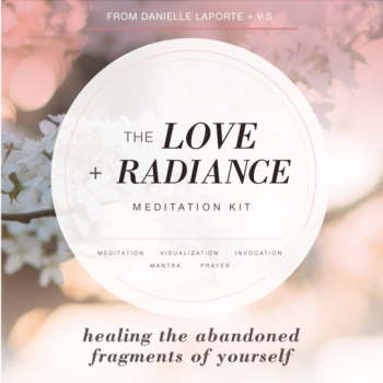 The Love and Radiance Meditation