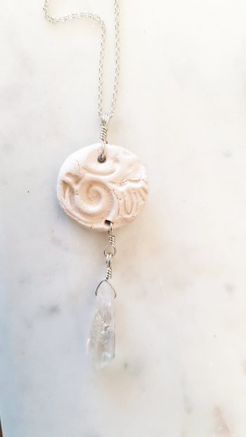 Be the Master of Your Soul Pendant